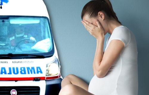 Još jedno DETE u Srbiji ostalo bez majke zbog korone: Porodilja videla bebu samo na fotografiji i UMRLA