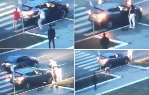 OGLASILA se policija: Otkriveno šta se desilo na Novom Beogradu i zašto je devojka dobila PRIJAVU
