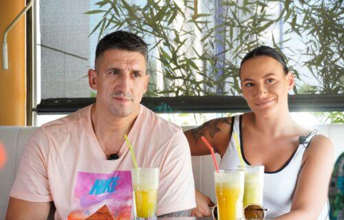 """Kristijanova ljubavnica PLAKALA kad mu je upoznala ženu: """"Mogle bismo biti DRUGARICE!"""" (FOTO)"""