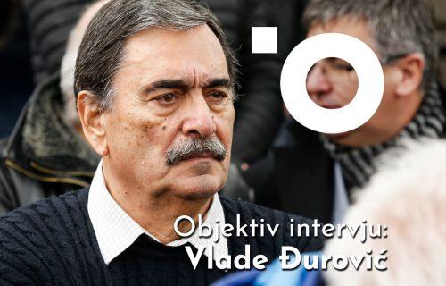 OBJEKTIV INTERVJU - Vlade Đurović: Idemo na Olimpijske igre! Evo ko će zameniti Jokića