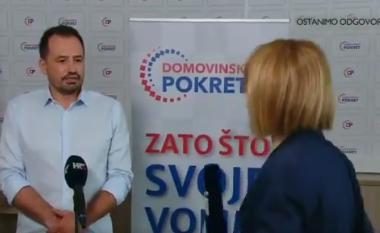 ODMAH prekinut program na hrvatskoj televiziji: Novinarka uzimala izjavu, a onda se desio UŽAS (VIDEO)