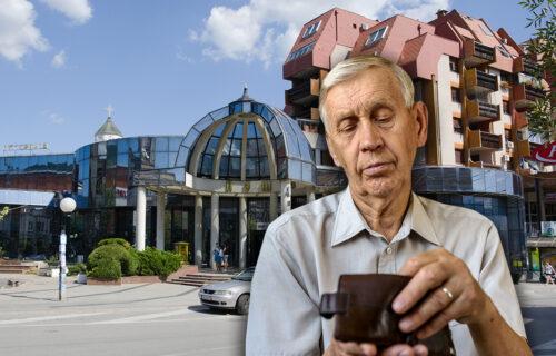 Aleksandar iz Vranja krenuo po penziju, pa našao novčanik PUN para: Njegov GEST je sve ostavio bez teksta