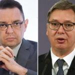 """Raspršiće sve laži: Vučić i Vulin sutra podnose KRIVIČNU PRIJAVU sami protiv sebe zbog slučaja """"Belivuk"""""""