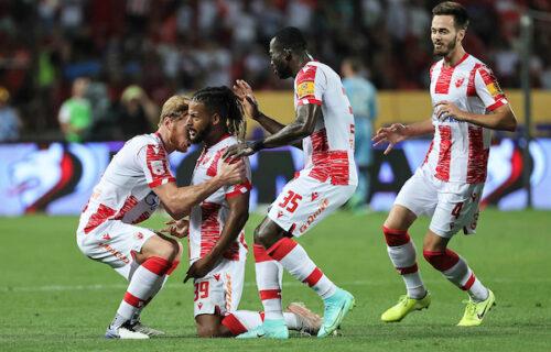 Ovo je pobeda za Srbiju: Evo koliko našem fudbalu doprinosi večerašnji trijumf Zvezde