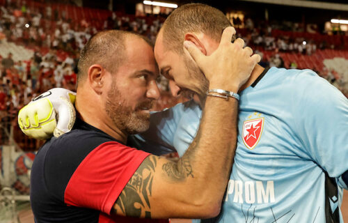 Deki odredio startere za Spartak: Stanković dao šansu debitantu, nema Borjana! (SASTAVI)