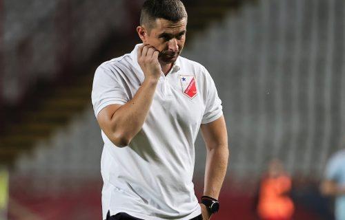 Đorđević iskreno pred Partizan: Otkinuo je bod Zvezdi, može li i crno-belima?