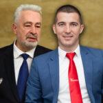 """DPS spasava Bečića i Krivokapića! Medojević ogorčen: """"Narod je IZIGRAN, ako ovako nastave idemo na ULICE"""""""