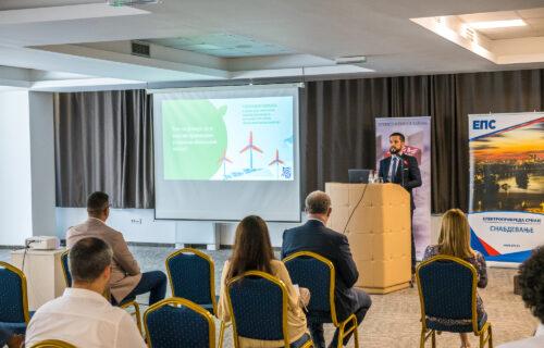 Zelena EPS garancija porekla energije
