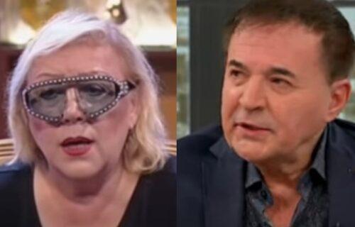 Zorica Marković otkrila: Razvedem se i onda me UDAJU za Mitra Mirića, bio mu je šok koliko smo ZARAĐIVALI