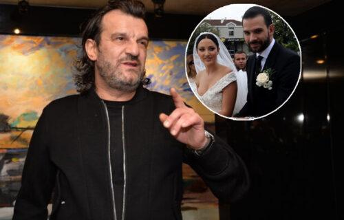 Evo ZAŠTO Aca Lukas nije bio na Prijovićkinoj svadbi: Pevač je postavio samo JEDAN uslov!