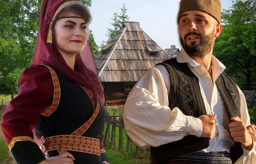 Bratislav iz Bujanovca KUPIO Albanku i dao joj SIMBOLIČNO ime: Srbi ih plaćaju i po više HILJADA evra
