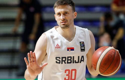 ZVANIČNO: Aleksa Avramović je novi igrač Partizana!