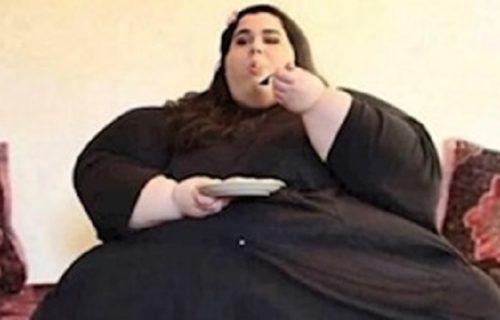 Transformacija veka: Devojka smršala 220 kilograma, njen novi izgled šokirao je ceo svet (VIDEO)