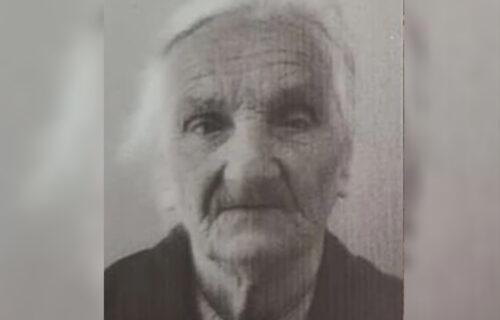 POTRAGA za Persidom, porodica moli za pomoć: NESTALA je pre 4 dana u Mramorcu kod Smederevske Palanke