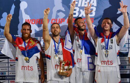Bez premca u Tokiju: Srpski basketaši prvi favoriti za zlato na Olimpijskim igrama!