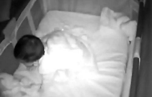 Dečak se tri noći budio u krevecu i PRIČAO s nekim: Kad je majka otkrila KO je, odmah su se odselili