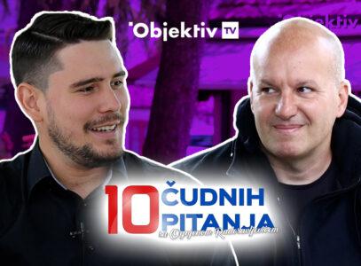 Drama na snimanju: Srpski kaskader NOKAUTIRAO voditelja – jedno pitanje ga RAZBESNELO (VIDEO)