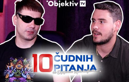 (VIDEO) Da li znate kako reperi dobijaju IMENA? Branko Kljaić FOX za Objektiv TV objasnio SVE