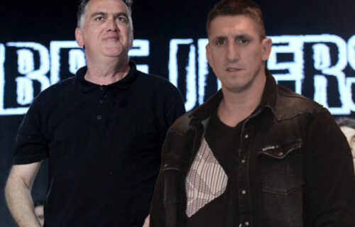 Udario sam Caneta u GLAVU, odleteo je RAZVALJEN: Kristijan o tuči sa frontmenom Partibrejkersa