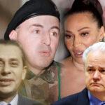 """""""Zatekao je Slobu i Miru na podu"""": Isplivali NEPOZNATI detalji o Miloševiću, Čkalji, Ceci i Arkanu"""