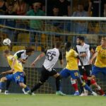 Veliki dan za srpski fudbal: Prestigli smo Belgiju, sada smo na 12. mestu rang liste!