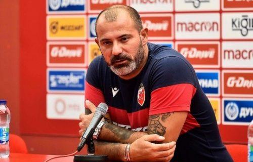 Stanković otvorio dušu: Zvezda je za mene mnogo više od fudbalskog izazova!