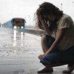 Beskućnik 40 minuta SILOVAO ženu u vozu: Za to vreme putnici radili nešto što će vas zgroziti