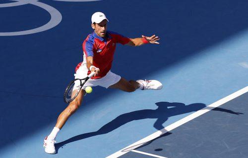 Novak ostao i bez bronze: Najteži momenti u karijeri Đokovića, tri poraza za samo 24 sata!