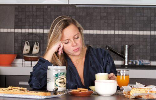 Nivo hormona se MENJA tokom noći: Šest razloga zbog kojih ujutru uopšte ne osećate GLAD