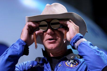 Branson pobednik trke, ali je Bezos osvojio više kilometara: Evo šta PLANIRA najbogatiji astronaut