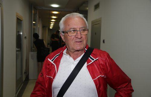Era rekao koja koleginica ga je RAZOČARALA, pa spomenuo Popovića i Brenu: Ja sam za njih liga DRUGOG reda