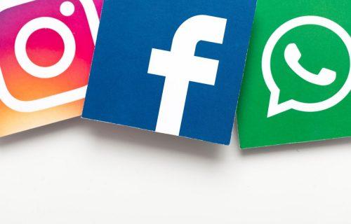 Koje podatke WhatsApp i Instagram šalju Facebooku? Niko vas ne poznaje kao ove aplikacije