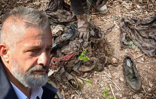 Muslimani u Srebrenici ubili 3.000 Srba: Orić snimao zločine i hvalio se ODRUBLJENIM glavama i leševima