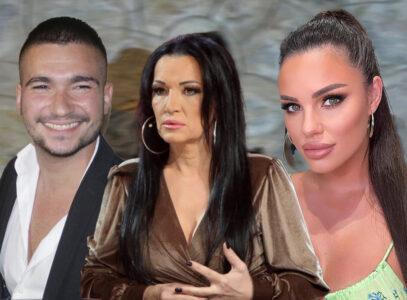 Goca Božinovska POLUDELA: Bojana i Mirko potrošili 10.000 evra na BAZEN, a stiže im beba!