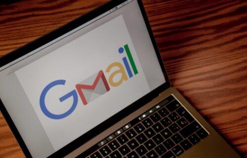 Rešene muke Gmail korisnika: Bićete oduševljeni novitetom u inboksu!