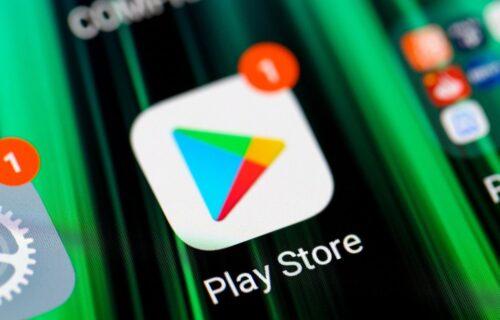 ŠOKANTNO! Čak 18.000 aplikacija ugrožava vaše podatke: Mnoge su dostupne u Google prodavnici