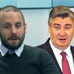 Hrvatski istoričar: Milanović koristi Đukanovića za OBRAČUN sa Srbijom