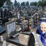 """""""Iz keca u dvojku"""": Grob baba Zorke ZBUNIO je Srbiju, a zbog jednog DETALJA komentari ne prestaju (FOTO)"""