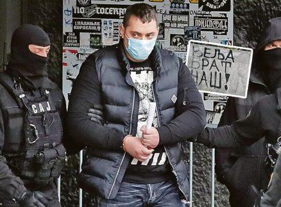 Belivuk pretvorio stadion u FABRIKU droge: Šok iskaz svedoka – saznali OVO o škaljarcima, pa ih poubijali