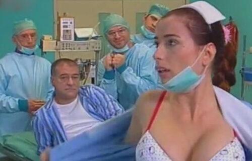 Sećate li se ZGODNE medicinske sestre Mire? Još uvek PLENI izgledom - godine joj ne mogu ništa (FOTO)