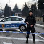 HAOS u Podgorici: Visoki funkcioner crnogorske bezbednosne službe pronađen mrtav, policija našla PISMO