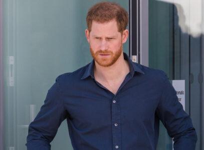 Princ Hari ostaje bez nasledstva? SUKOB u porodici ne prestaje, a za sve je kriva ONA! (FOTO)