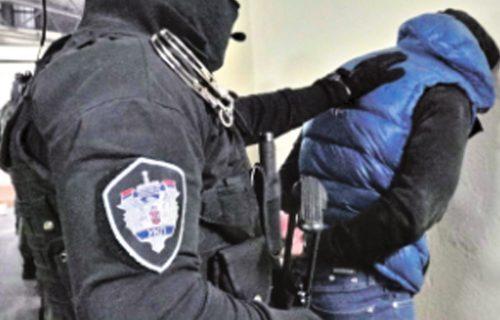 Brza AKCIJA policije: Uhapšen napadač nakon pucnjave u Zemunu! (VIDEO)