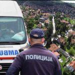 Stravična TRAGEDIJA na Zlatiboru: Radnik pao sa zgrade, poginuo na licu mesta