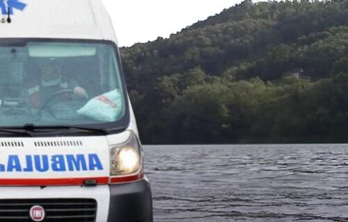 Majka sina uzalud molila da ne ulazi u reku, udavio se pred NJENIM OČIMA: Užasavajuća tragedija na Drini