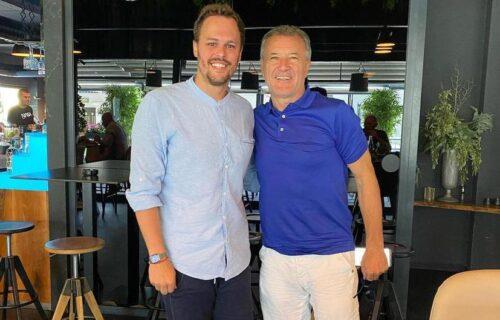 Iz Zvezde direktno u zagrebački Dinamo: Mamić i Severinin muž spremaju paklen transfer!