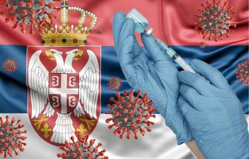 Srpski stručnjaci OTKRILI: Korona brojke mesecima u padu, vakcina deluje, a evo šta još sada UBIJA VIRUS