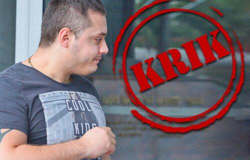 KRIK sam sebe RASKRINKAO: Belivukov iskaz je bitan jer dodiruje POLITIČKU priču! (VIDEO)