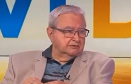 Kriminolog na Đilasovoj televiziji: Belivuk LAŽE, Vučićevo iznošenje snimaka ne može ugroziti istragu