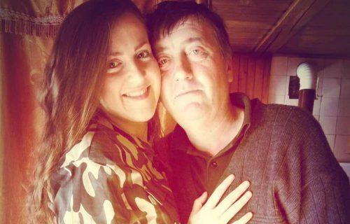 Oglasio se otac UBIJENE Kristine (20) nakon presude: Otkrio šta on i supruga nisu mogli da urade (FOTO)